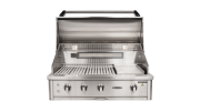 "Capital 40"" Built-In Gas BBQ"