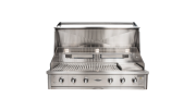 "Capital 52"" Built-In Gas BBQ"