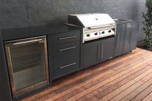 Alfresco Kitchens Designs Outdoor Kitchens Melbourne