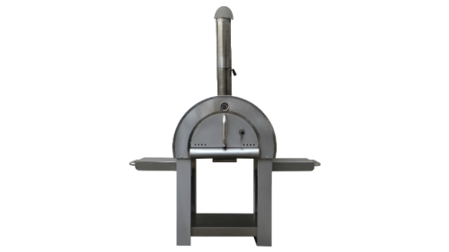 Smart Stainless Steel Wood Fired Pizza Oven