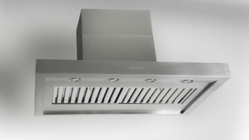 Sirius 1200mm wide Alfresco BBQ Hood